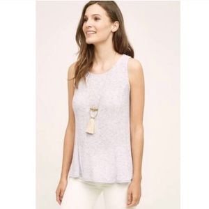 Akemi + Kin Lace Anthropologie Up Swing Top